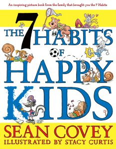 cover of Sean Covey 7